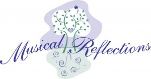 Musical Reflections, Tami Briggs, Therapeutic Harpist, Healing Harp Music
