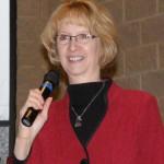 Tami Briggs Presenting