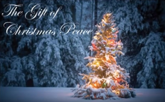 the gift of christmas peace musical reflections