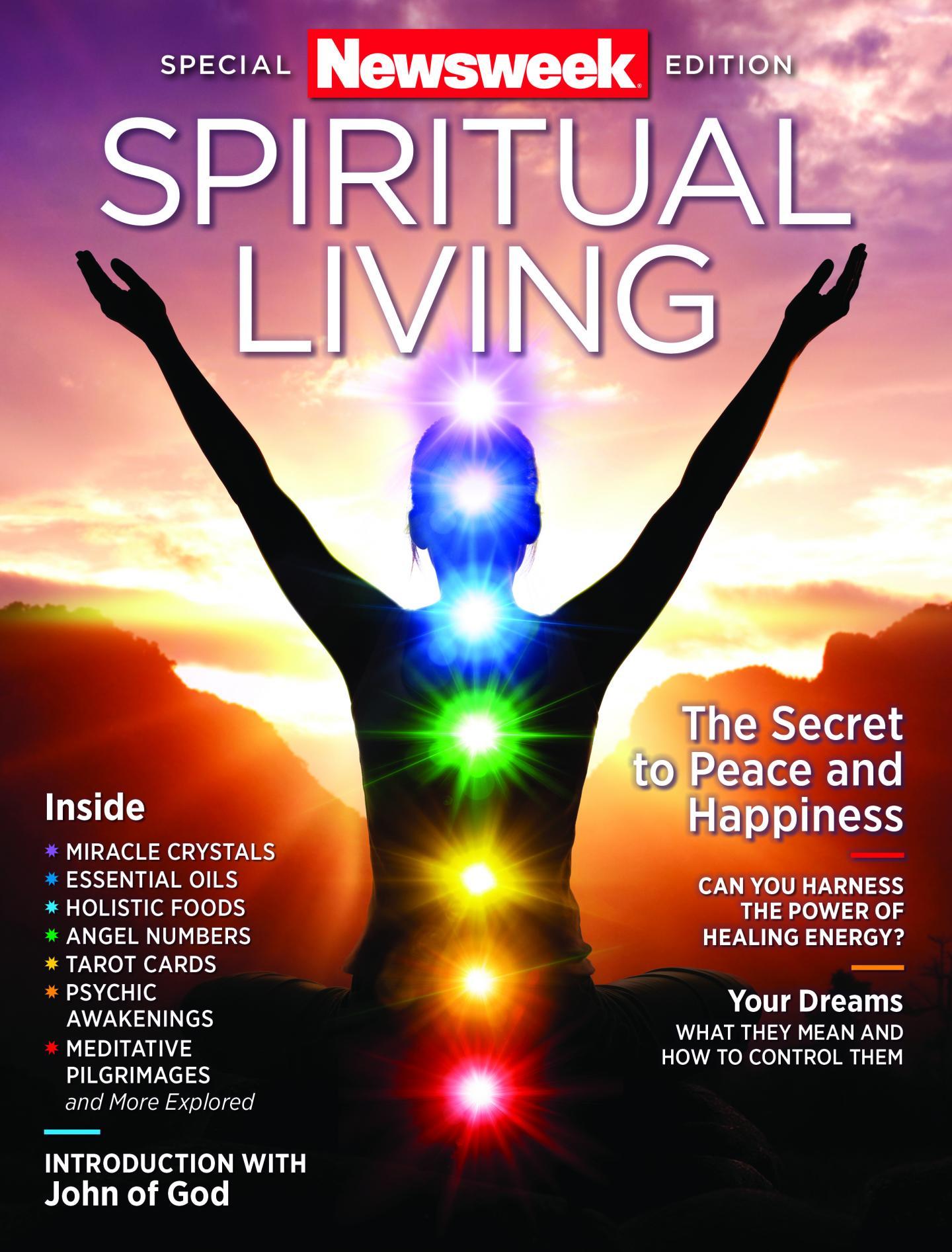 spiritual-living