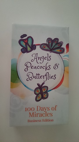 100 Days of Miracles