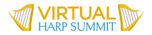 Virtual Harp Summit
