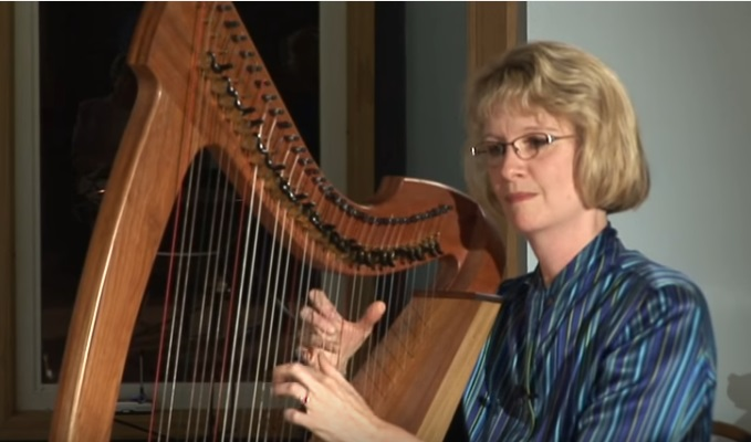 Harp Therapy