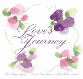 Love's Journey Cover