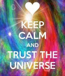 Calm & Trust