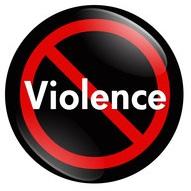 Stop Violence - 2