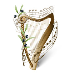 harp therapy1